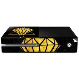 Diamond - Xbox One Consola Skin