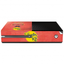 Hypster Kit - Xbox One Consola Skin