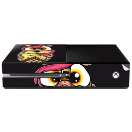 Creaturi Dragute - Lover - Xbox One Consola Skin