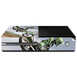 Motor - Xbox One Consola Skin