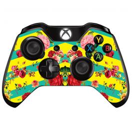 Tread Softly  - Xbox One Controller Skin