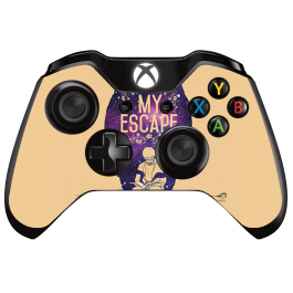 My Escape - Xbox One Controller Skin