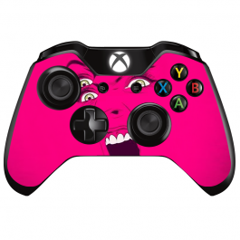 Double Vision - Xbox One Controller Skin