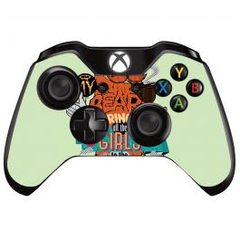 My Beard - Xbox One Controller Skin