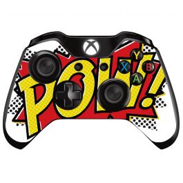 Pow - Xbox One Controller Skin