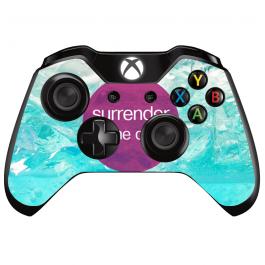 Deep - Xbox One Controller Skin