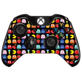 Craziness - Xbox One Controller Skin