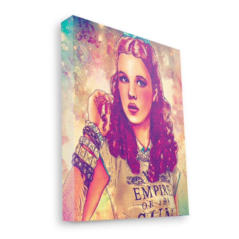 Dorothy - Canvas Art 60x75