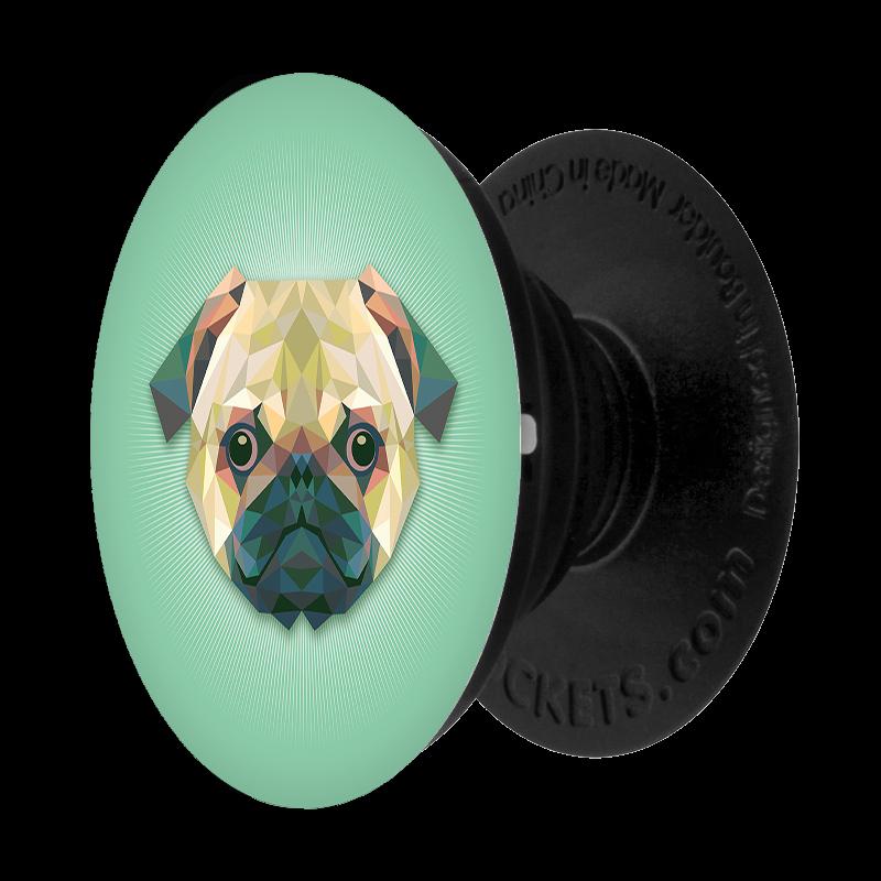 Popsocket Dog, Accesoriu telefon