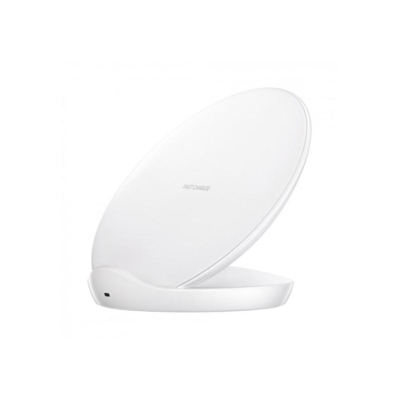Stand incarcare Samsung QI Wireless White (TA) - Samsung Galaxy S9 / S9 Plus