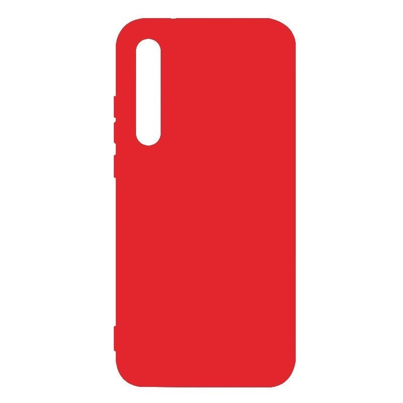 Just Must Candy Red - Huawei P20 Pro Carcasa Silicon Rosu