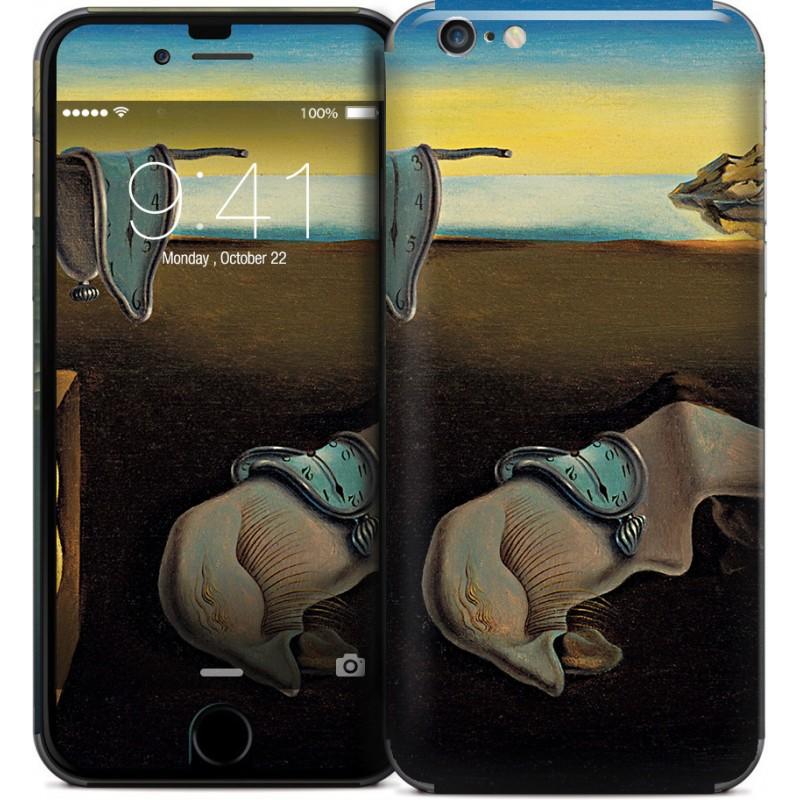 Salvador Dali - The Persistence of Memory - iPhone 6 Skin