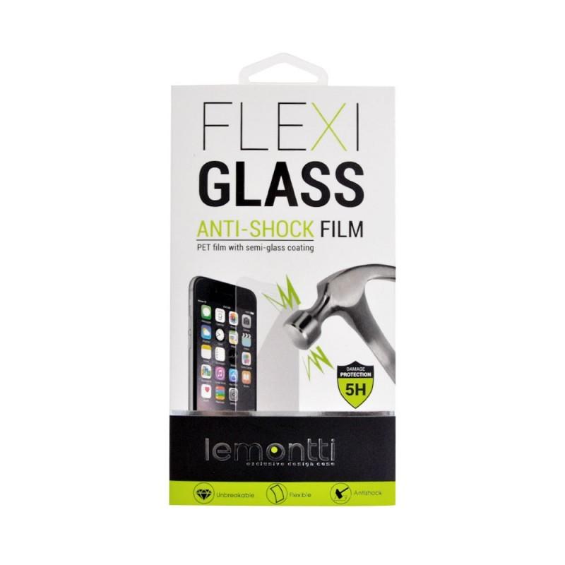 Folie Lemontti Flexi-Glass (1 fata) - Samsung Galaxy J6 Plus / J4 Plus