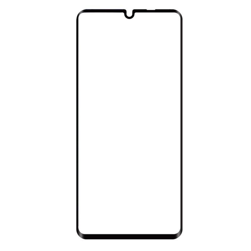 Folie Devia Sticla Temperata 3D Black (margini curbate) - Huawei P30 Pro