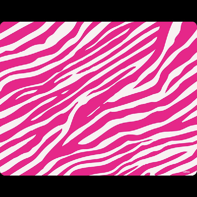 Pink Zebra - Skin Telefon