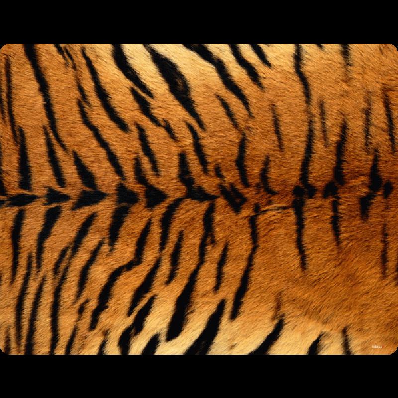 Tiger Fur - Skin Telefon