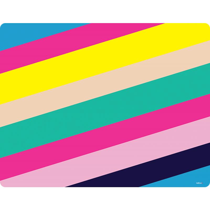 Diagonal Colors - Skin Telefon