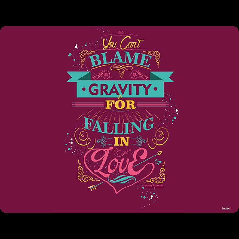 Falling in Love - Skin Telefon