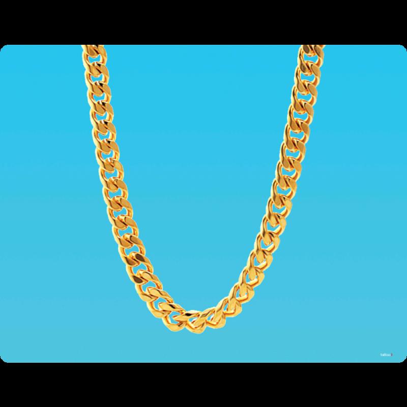 Chain - iPhone 6 Plus Skin