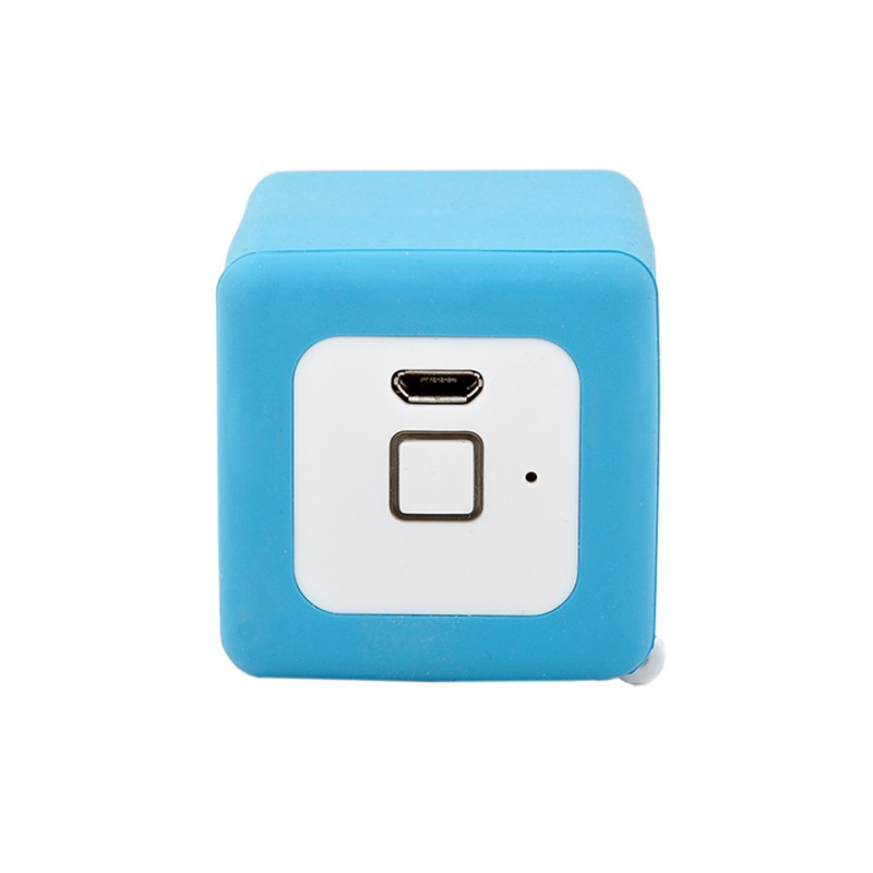 Mini Boxa Universala Jabees Bluetooth Roz/Albastru