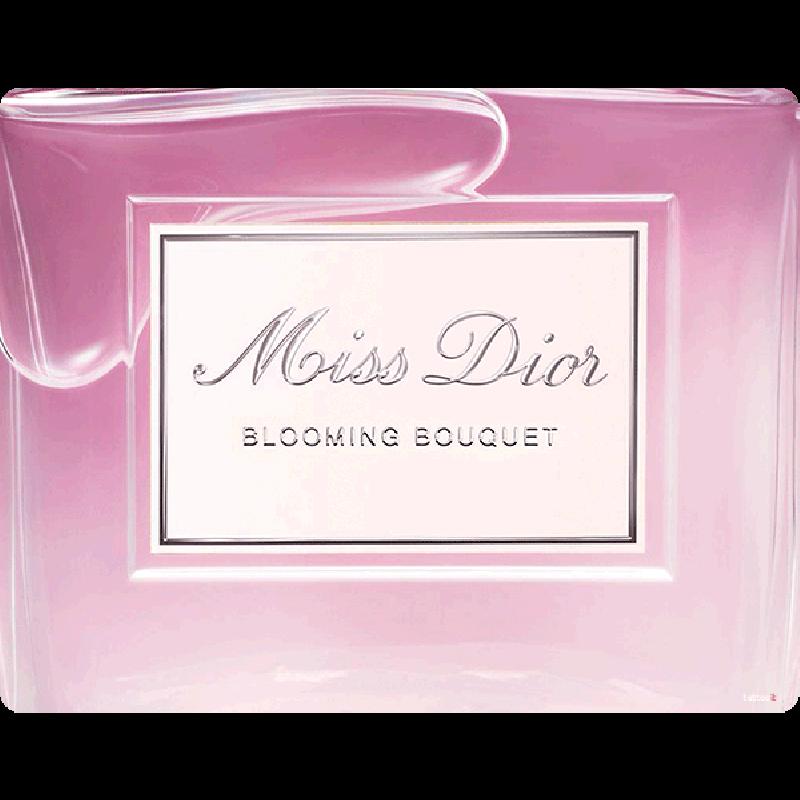 Miss Dior Perfume - iPhone 6 Plus Carcasa TPU Premium Neagra