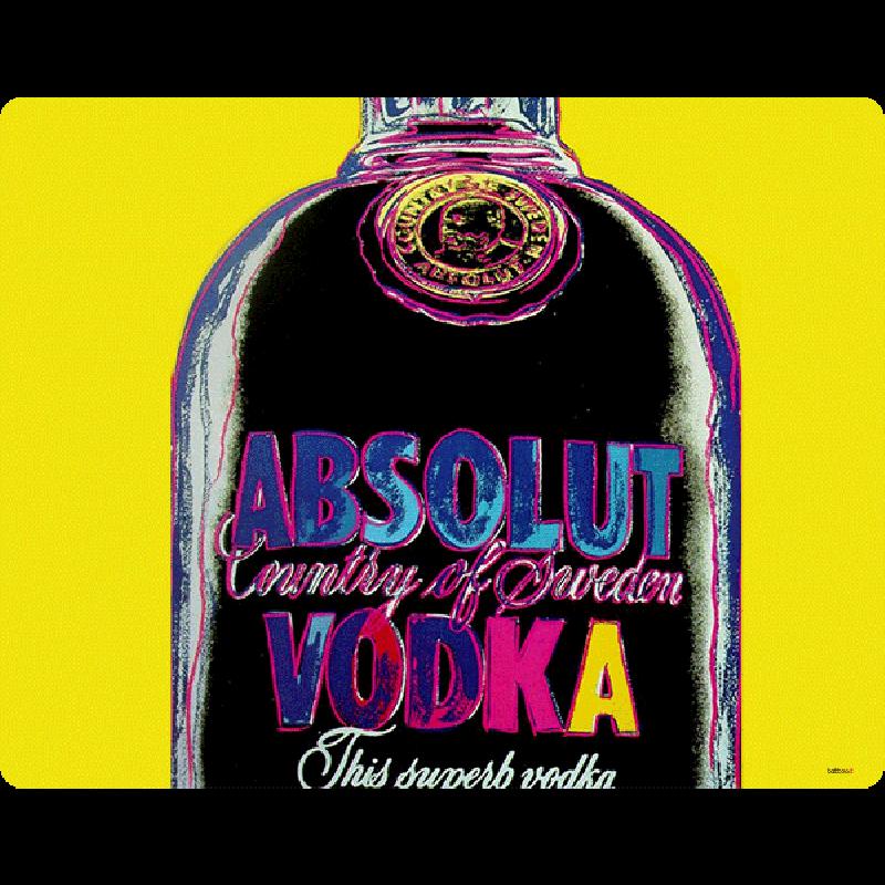 Absolut Vodka - Skin Telefon