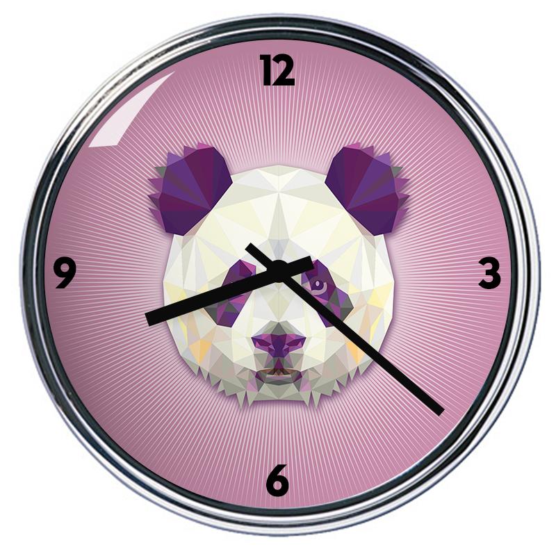 Ceas personalizat - Panda