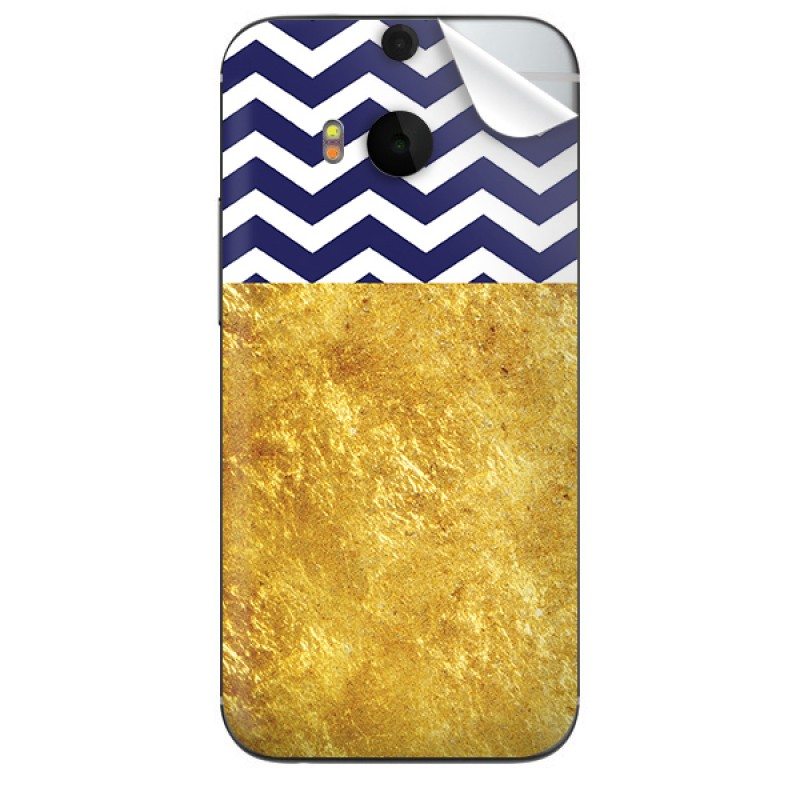 Chevron - HTC One M8 Skin