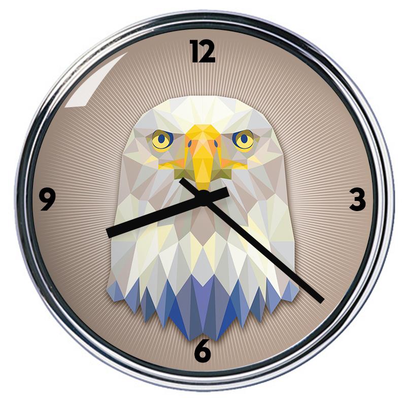 Ceas personalizat - Hawk
