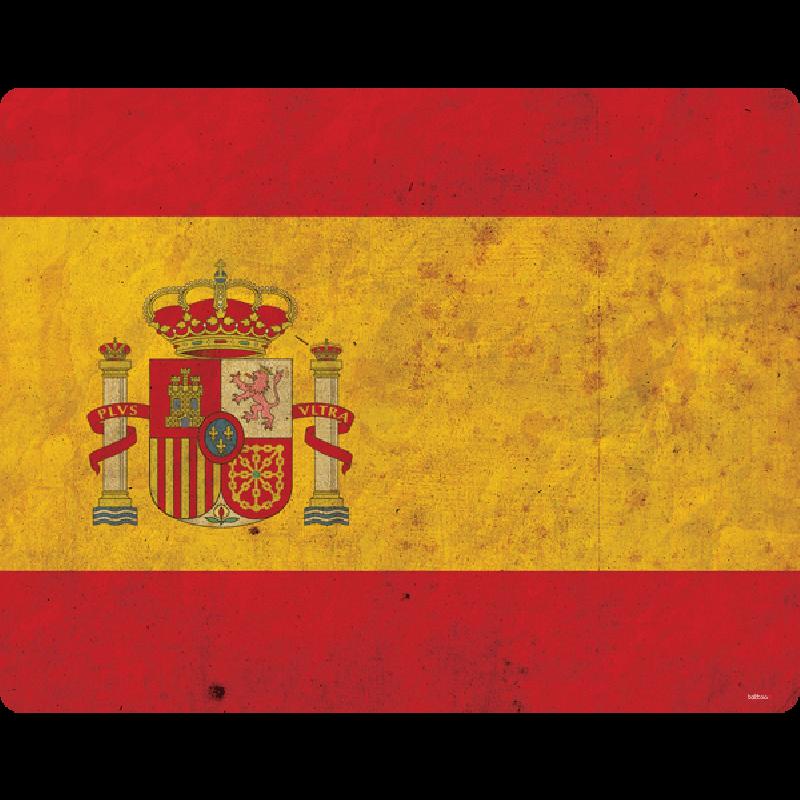Spania - iPhone 6 Plus Skin