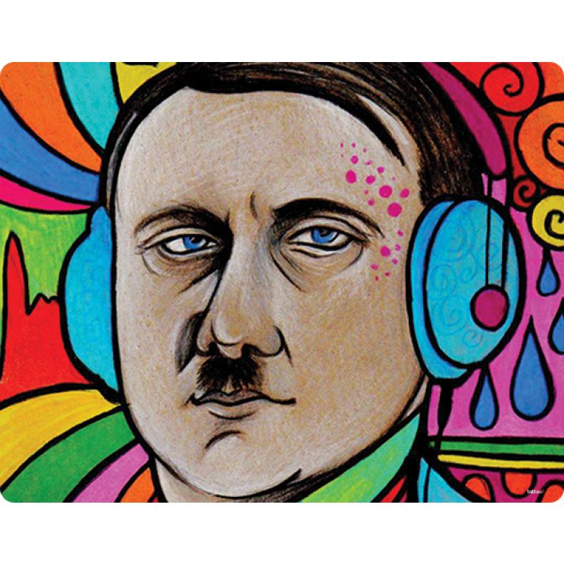 Hitler Meets Colors - Skin Telefon