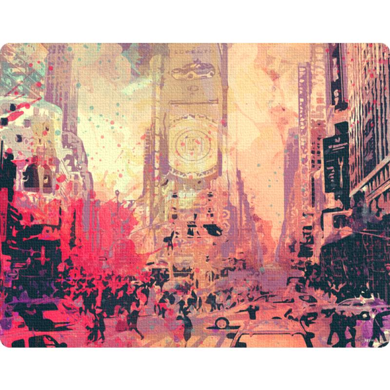 New York Time Square - Skin Telefon