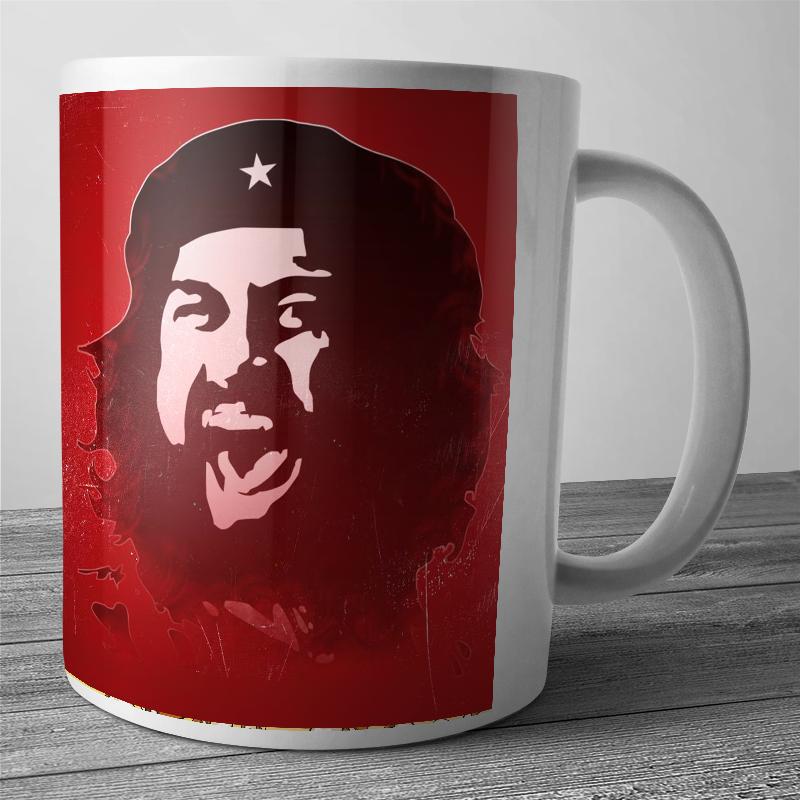 Cana personalizata - Che'