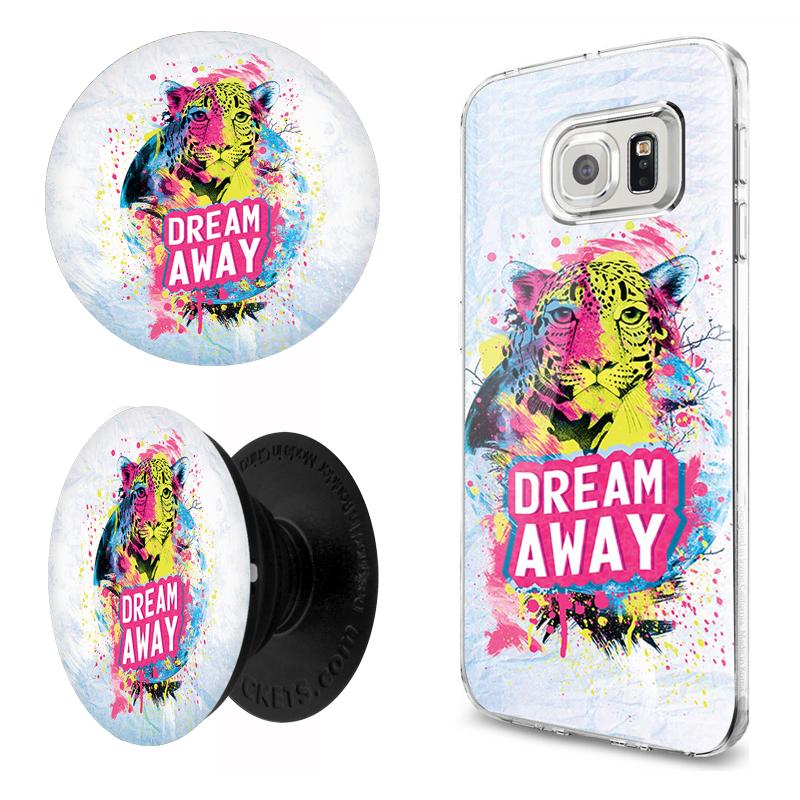 Combo Popsocket Dream Away