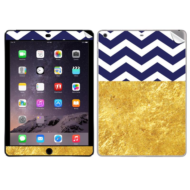 Chevron - Apple iPad Air 2 Skin