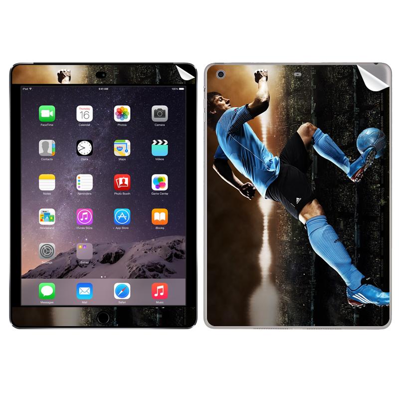 Running - Apple iPad Air 2 Skin