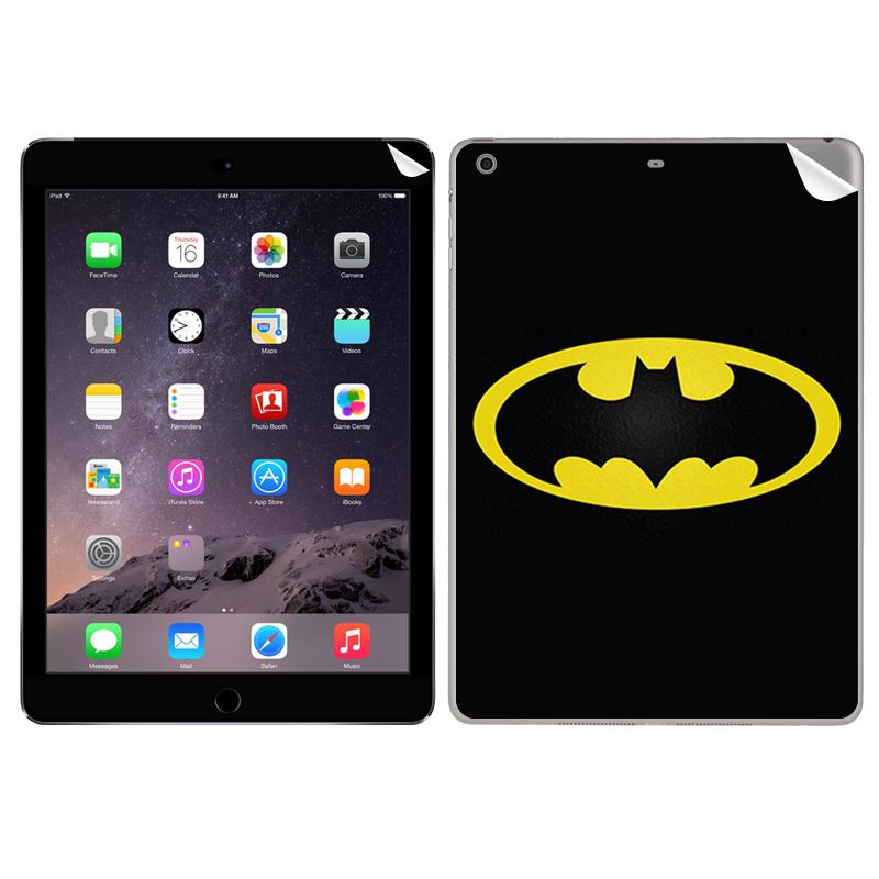 Batman Logo - Apple iPad Air 2 Skin