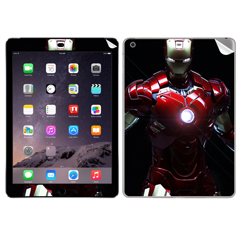 Iron Man - Apple iPad Air 2 Skin