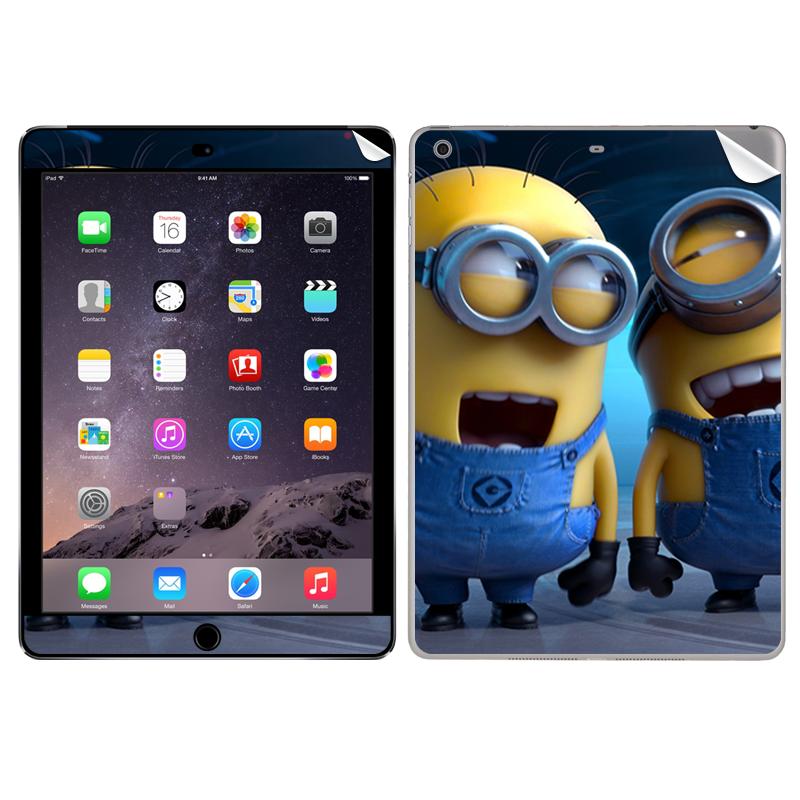 Funny Minions - Apple iPad Air 2 Skin