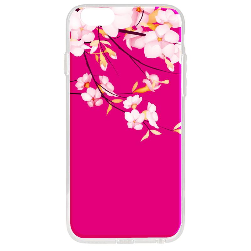 Cherry Blossom - iPhone 6 Plus Carcasa Plastic Premium