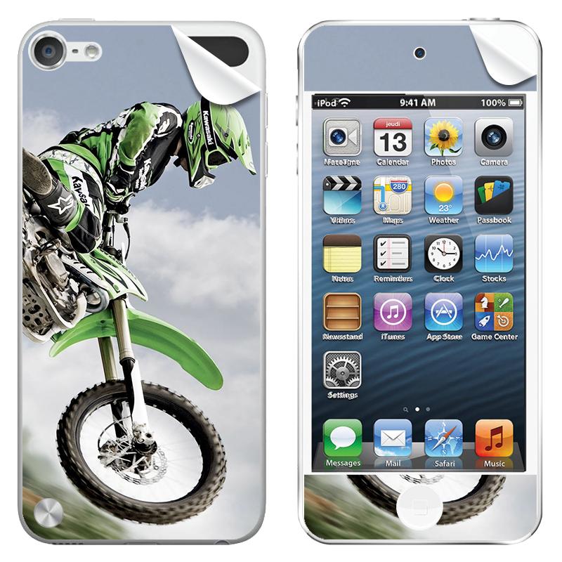 Motor - Apple iPod Touch 5th Gen Skin