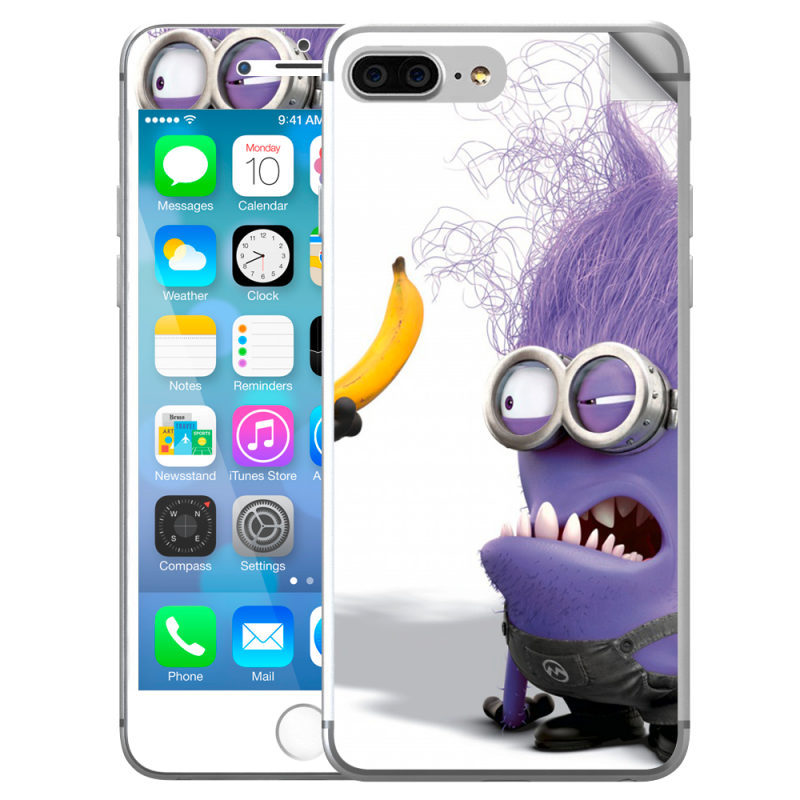 Banana Minion - iPhone 7 Plus / iPhone 8 Plus Skin