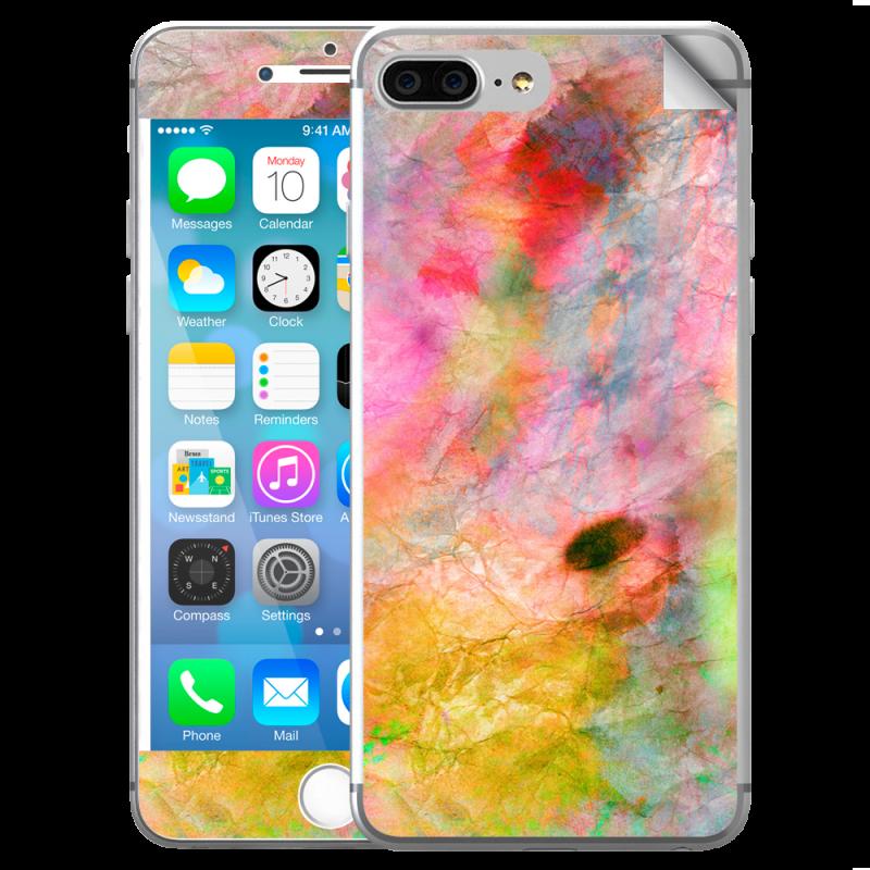 Colored Paper - iPhone 7 Plus Skin