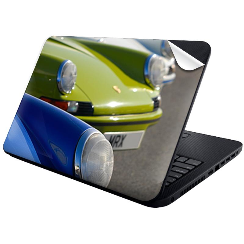 Porsche Park - Laptop Generic Skin