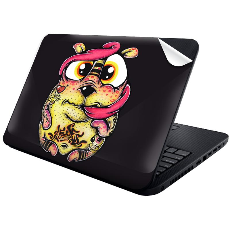 Creaturi Dragute - Lover - Laptop Generic Skin