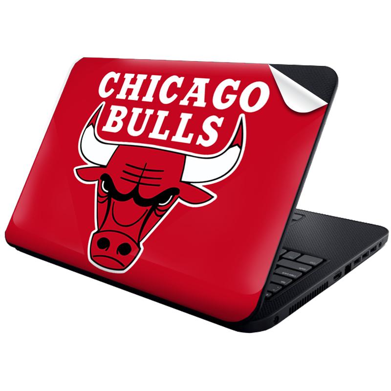Chicago Bulls - Laptop Generic Skin