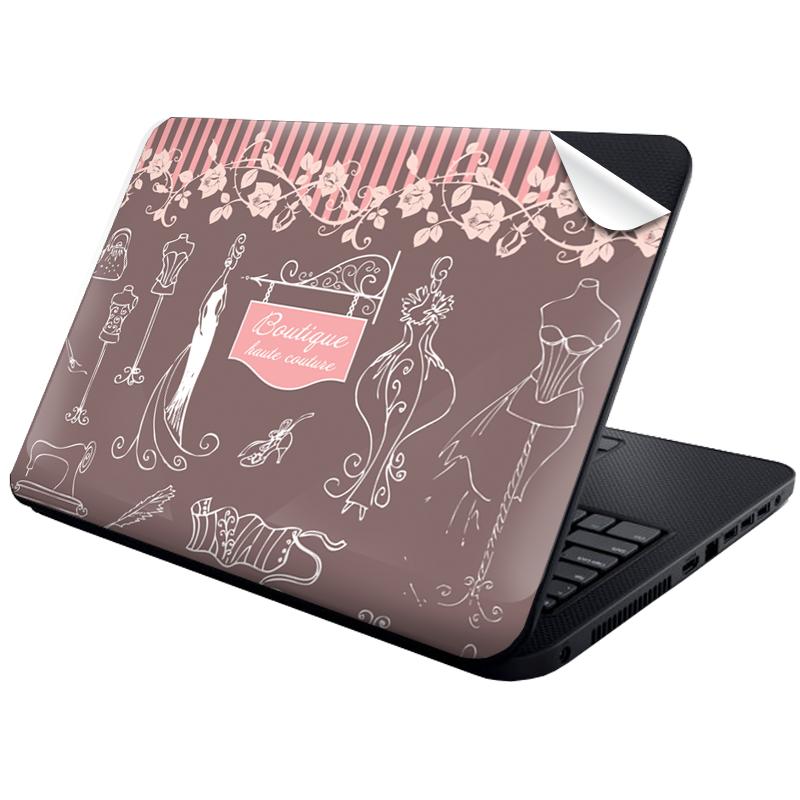 Boutique - Laptop Generic Skin