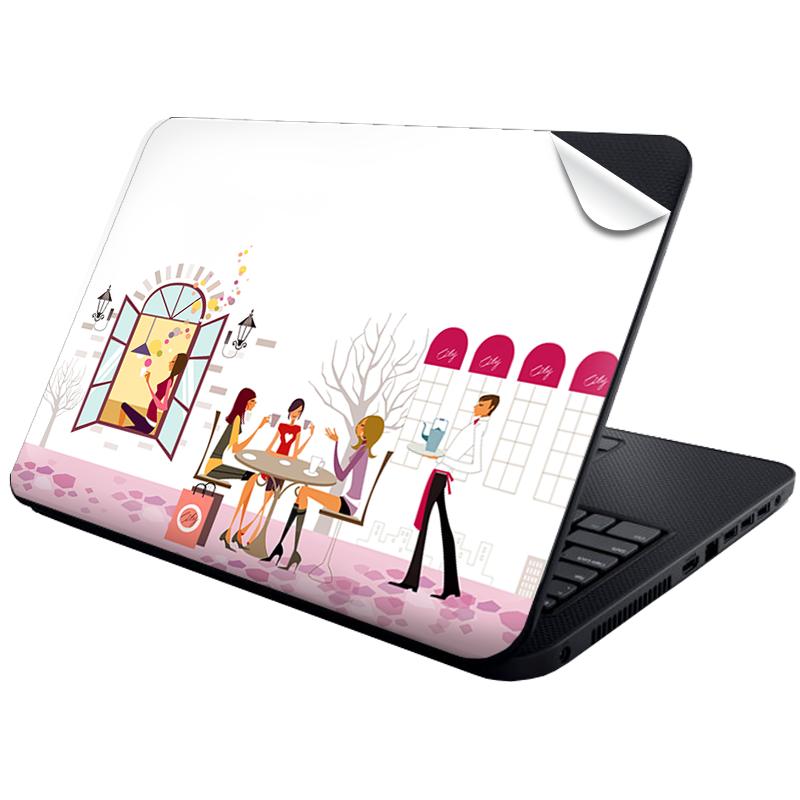Coffee Break - Laptop Generic Skin
