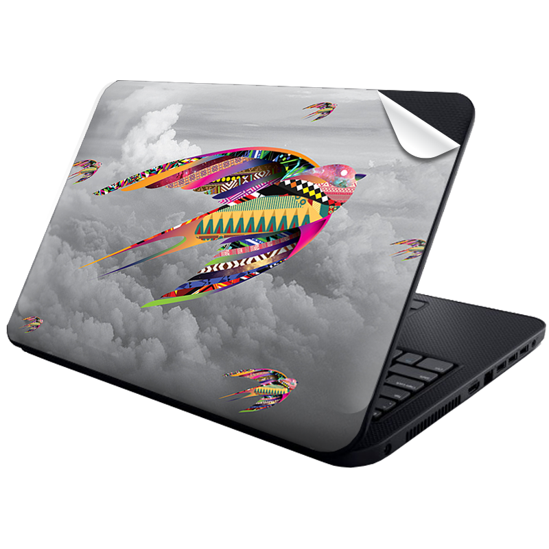 Flying Colors - Laptop Generic Skin