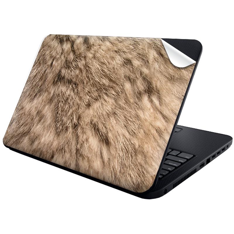 Rabbit Fur - Laptop Generic Skin